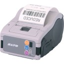 SATO Test Tag Printer MB200i Battery Power, Thermal Direct