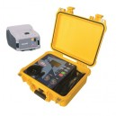 pro logger ii with battery & tag printer bundle