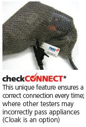 checkCONNECT